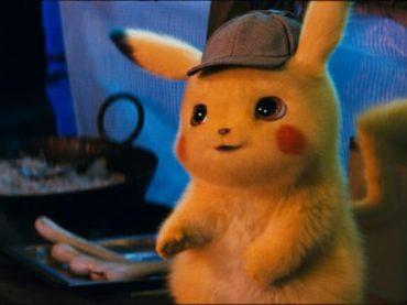 POKÉMON Detective Pikachu, ecco poster e trailer italiano