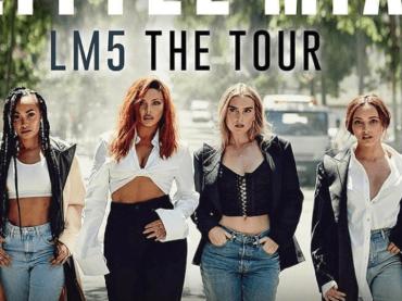 Le Little Mix arrivano in Italia con il TOUR, ecco dove e quando