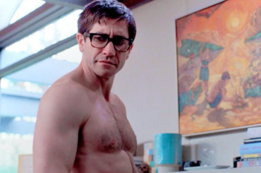 Velvet Buzzsaw, Jake Gyllenhaal nudo nel nuovo film Netflix – foto