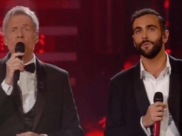Sanremo 2019, sontuoso Marco Mengoni con EMOZIONI di Lucio Battisti – il video