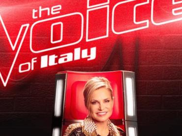 The Voice of Italy, prima foto ufficiale con SIMONA VENTURA conduttrice