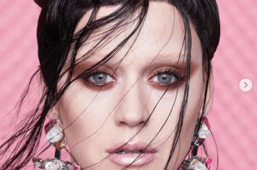 Katy Perry irriconoscibile per Paper Magazine, le foto