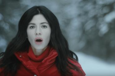 Handmade Heaven, il nuovo video di Marina
