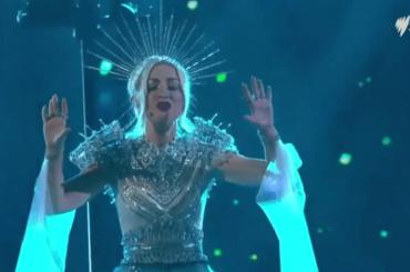 Eurovision 2019, Kate Miller-Heidke ce l'ha fatta: rappresenterà l'Australia con la bomba Zero Gravity – VIDEO