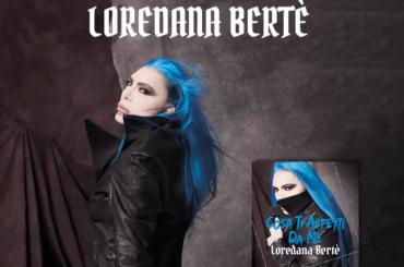 Loredana Bertè, 'grazie Simona Izzo per il supporto ma ora fammi doppiare qualcosa'