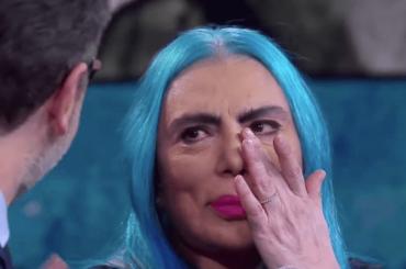 Che tempo che Fa, Loredana Bertè in lacrime nel ricordo di Mia Martini – VIDEO