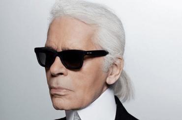 Addio a Karl Lagerfeld, leggenda della moda