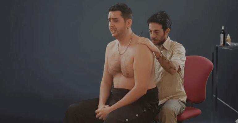 Soldi di Mahmood, ecco la parodia GAY di Tele Gender – video