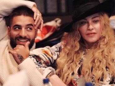 Madonna, il nuovo album uscirà a GIUGNO – primo singolo con Maluma