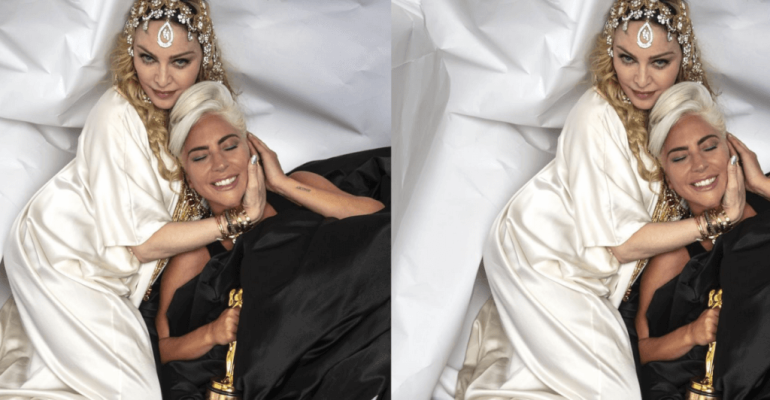 Sanremo 2020, Amadeus conferma: 'Contattata Madonna, mi piacerebbe Lady Gaga'