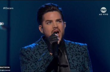 Oscar 2019, i QUEEN infiammano il palco con Adam Lambert – video