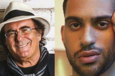 Al Bano vs. Mahmood: 'quelli come lui e i rapper stanno uccidendo la melodia italiana'