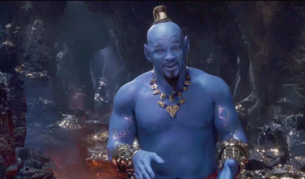 Aladdin sesso gay