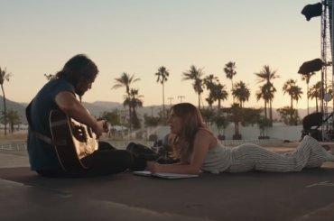 Clover, ecco l'inedito di Lady Gaga e Bradley Cooper da A Star is Born – video