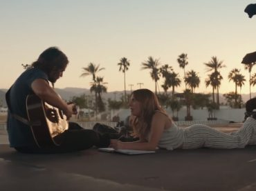 Clover, ecco l'inedito di Lady Gaga e Bradley Cooper da A Star is Born – video