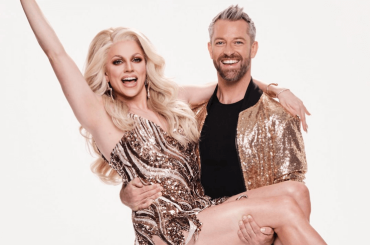 Dancing With The Stars Australia, Courtney Act SHOW con Joshua Keefe – il video