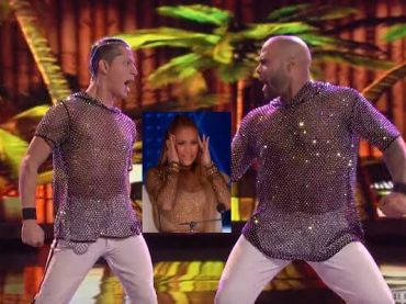World Of Dance, il ballo same-sex fa impazzire Jennifer Lopez – video