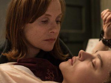 Greta, Isabelle Huppert diabolica psicopatica con Chloë Grace Moretz – il trailer