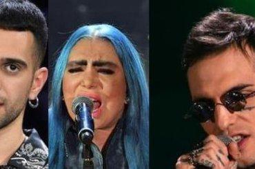 Sanremo 2019, i (miei) voti finali ai 24 cantanti in gara