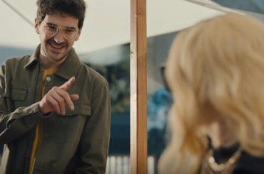 Madonna nel (geniale?) spot McDonald's Portogallo? Il VIDEO