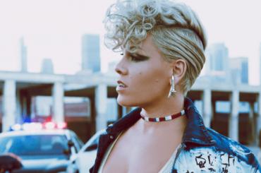 """""""Walk Me Home"""", mercoledì esce il nuovo singolo di PINK – preview audio"""