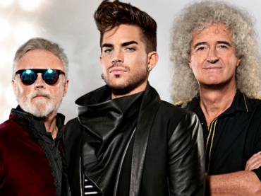 Oscar 2019, i QUEEN suoneranno LIVE con  Adam Lambert