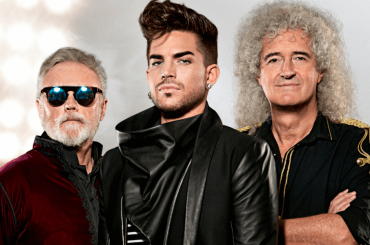 """The Show Must Go On"", arriva il documentario dei QUEEN con Adam Lambert"