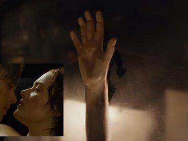 Titanic, James Cameron celebra Jack e Rose: 'dopo 22 anni c'è ancora l'impronta della mano' (post trombata)