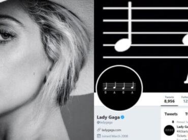 Lady Gaga spoilera il titolo del suo nuovo album?