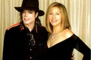 Leaving Neverland, Barbra Streisand crede 'assolutamente' ai due accusatori di Michael Jackson ma precisa: 'colpa anche dei loro genitori'
