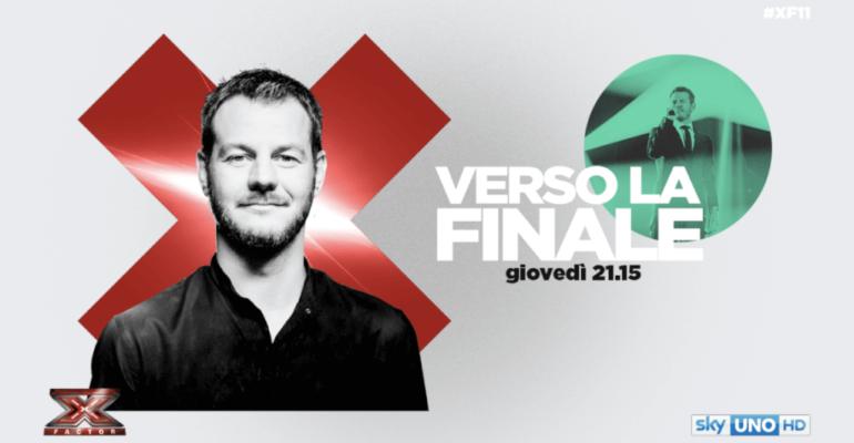 X Factor Italia rinnovato fino al 2022 (altre 4 stagioni)
