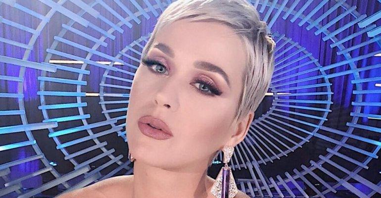 Katy Perry premiata per il suo attivismo pro diritti LGBT