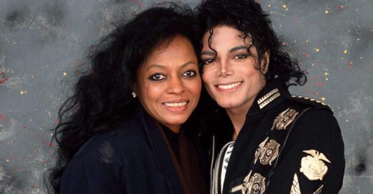 Diana Ross in difesa di Michael Jackson: 'Fermatevi nel nome dell'amore'