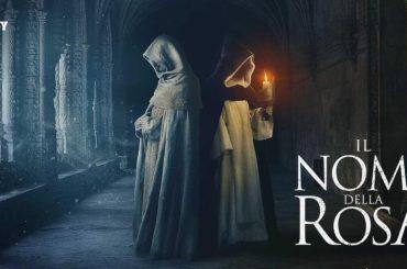 Il Nome della Rosa crolla al 20%, l'Isola non si schioda dai 3 milioni di telespettatori