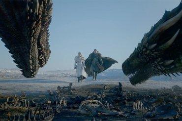 Game of Thrones 8, lo spettacolare full trailer