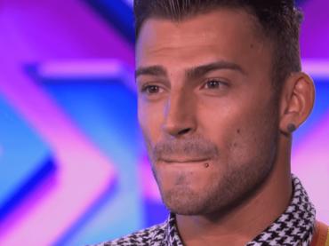 Jake Quickenden, il bono di X Factor UK è sempre in mutande – le foto social
