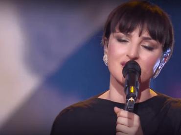 Arisa canta 'E PENSO A TE' di Battisti e Mogol, il meraviglioso LIVE a Che tempo che Fa  – VIDEO