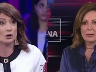 Daniela Santanché, 'chi ha il pisello è un uomo e chi ha la vulva è una femmina' – video