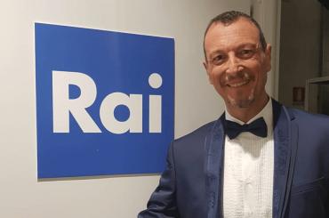 Sanremo 2020, Carlo Conti si tira fuori – tutto fatto per Amadeus conduttore
