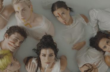 Più Forte, Dolcenera celebra l'amore in ogni sua forma nel video ufficiale