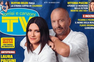 Laura Pausini e Biagio Antonacci, il 22 marzo arriva il NUOVO DUETTO