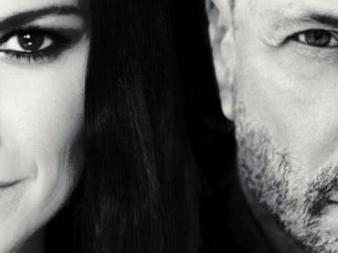 In Questa Nostra Casa Nuova, ecco il nuovo duetto di Laura Pausini e Biagio Antonacci – audio