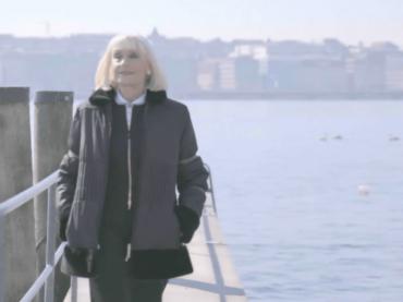 A Raccontare comincia Tu con Raffaella Carrà, il nuovo spot