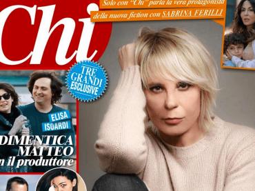 Maria De Filippi vs. Milly Carlucci: 'l'invito a Ballando? In tv e sui giornali, ma neanche una telefonata'