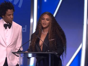 GLAAD Awards 2019, Beyoncé commossa per lo zio gay: 'I diritti LGBTQI sono diritti umani' – video