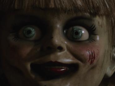 ANNABELLE 3, il primo trailer italiano