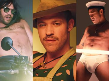 All The Songs  di Will Young, trionfo queer nel video  (con strip integrale)