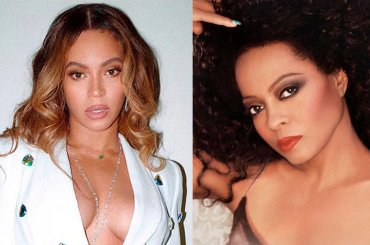 "Beyoncé canta ""Happy Birthday"" alla 75enne Diana Ross – il video"