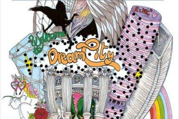 Nina Zilli, ecco il suo romanzo illustrato Dream City