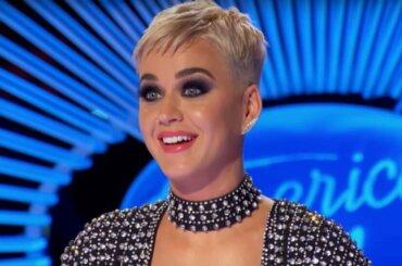 Katy Perry è la terza artista più pagata della TV americana (Ellen la PRIMA)